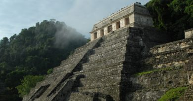 Exotická dovolená v Mexiku, sestavte si zájezd na míru
