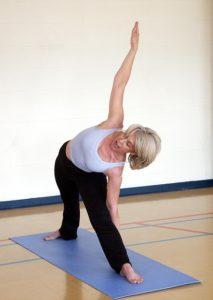 Yoga pro seniory