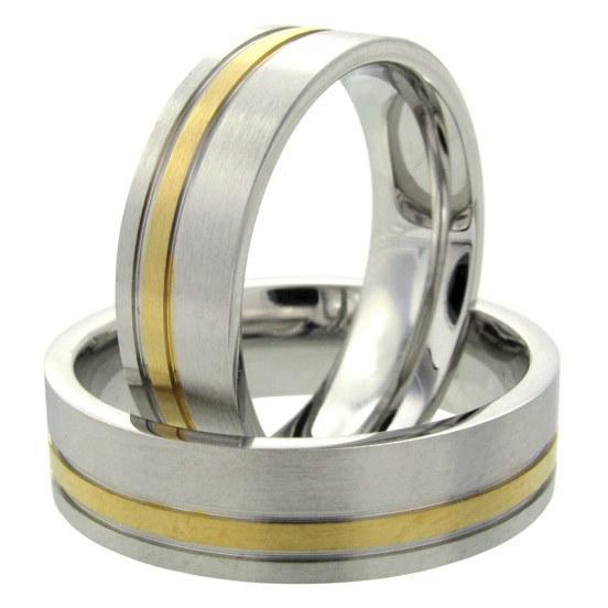 laciné snubní prsteny